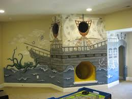 pirates julieart dreams pirate ship slide