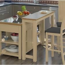 Breakfast Bar Table And Stools Breakfast Bar Table Wayfair Co Uk