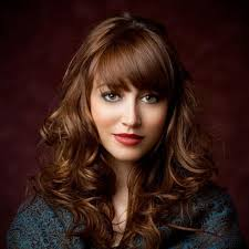 fringe for wavy hairstyles for long curly with bangs