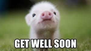 Funny Get Well Soon Memes - get well soon meme generator mne vse pohuj