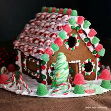 christmas gingerbread house christmas gingerbread house