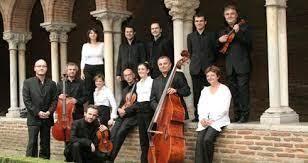 orchestre chambre toulouse orchestre de chambre de toulouse à perpignan