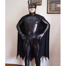 batman halloween costume for men halloween costumes