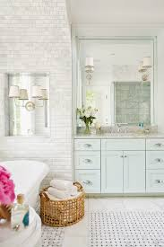 five styling tips for a dreamy and serene bathroom the chriselle bathroom 1
