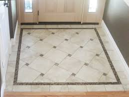 Wood Tile Bathroom by Tile Flooring Designs On Ceramic Floor Tile Bathroom Floor Tile