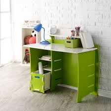 Kid Desk L Room Corner L Shape White Wall Mounted Modern