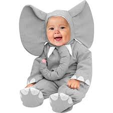 Halloween Costumes 18 Months Boy Amazon Unique Child U0027s Infant Baby Elephant Halloween Costume