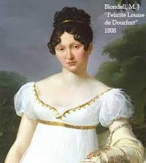 empire hairstyles the hair at the nineteenth century
