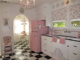 pink kitchen ideas pretty pink kitchen pictures photos and images for