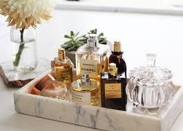 Bathroom Makeup Storage by Best 25 Perfume Storage Ideas On Pinterest Perfume Organization