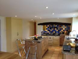 kitchen down lighting dream kitchens ford home electrics