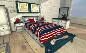 Nautical Bed Set Second Marketplace Fb Nautical Bedroom Set Boys