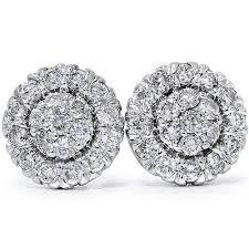 cheap diamond earrings cheap pave diamond earrings studs find pave diamond earrings