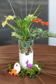 dinosaur theme baby shower boy it u0027s a boy egg moss craft diy table
