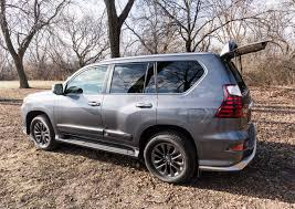 2016 lexus gx 460 suv review review 2017 lexus gx 460 luxury the thrill of driving