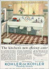 The  Best Vintage Kitchen Sink Ideas On Pinterest Cottage - American kitchen sinks