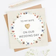 to my on our wedding day card to my on our wedding day card by norma dorothy
