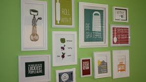 unforeseen wall art ideas for the kitchen tags wall art for