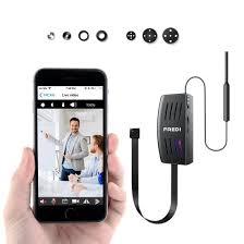 Small Cameras For Home Amazon Com Fredi