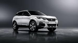 2017 Peugeot 3008 Image Hd Auto List Cars Auto List Cars