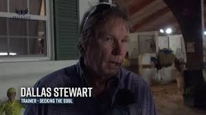 Seeking Dallas Dallas Stewart Discusses Seeking The Soul Xpressbet