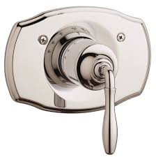grohe shower faucet trims thermostatic valve trim the somerville