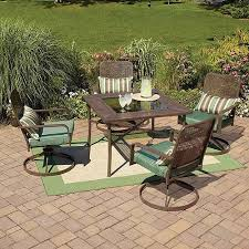 Outdoor Dining Area With No Chairs 15 Best Decorate It Patio Images On Pinterest Furniture Decor