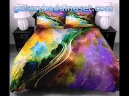 Galaxy Bed Set Cheap Galaxy Bedding Sets