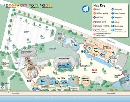 Central Park Zoo Map Queens Zoo Map Best Image Konpax 2017