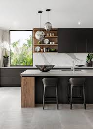 black kitchen cabinets images 75 beautiful kitchen with black cabinets pictures ideas
