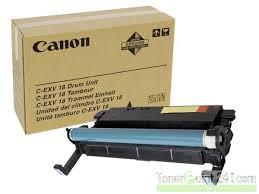 Toner Canon Ir 1024 canon c exv 18 drum unit ir 1018 ir1020 ir1022 ir1024 0388b002