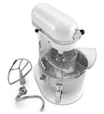 simple kitchen ideas with glossy white stand mixer kitchen aid