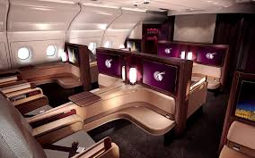 Most Comfortable Airlines Qatar Airways Seat Reviews Skytrax
