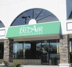 1 million renovation completed at bel air town center baltimore sun