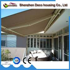 Sundowner Awnings Retractable Awning Italy Retractable Awning Italy Suppliers And