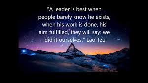 leadership quotes humor 52 famous inspirational leadership quotes with images