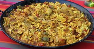 cuisiner espagnol recettes de cuisine espagnole et de poulet