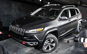 cherokee jeep 2014 thread of the day should jeep offer a cherokee diesel in the u s
