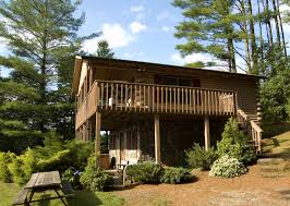 Cabin Homes For Sale Furnished Log Cabin For Sale In Nc Mountains