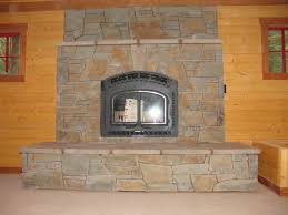 stone slab hearth tile how to level uneven fireplace hearth