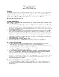 how to write summary in resume how to write microsoft office skills on resume resume for your sample katherine vadnase resumes microsoft word ms word resume and cv template design