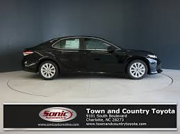 toyota camry in charlotte nc town and country toyota