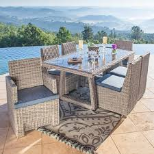 Patio Furniture Chattanooga Dining Sets Costco