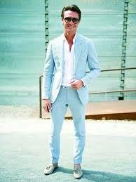 light blue jacket mens how to wear a light blue blazer 75 looks men s fashion