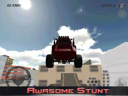 monster truck video game racing videos cartoon big s s monster truck racing videos hit uae