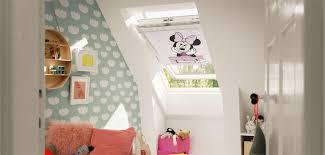 Chambre Enfant Minnie - déco chambre d enfant sous les toits blogdemere fr