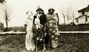 Halloween Costumes 1950s 20 Creepy Halloween Costumes Freak