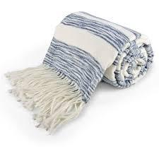 better homes and gardens woven fringe throw blanket walmart