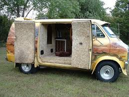 Ford Van Interior Best 25 Custom Van Interior Ideas On Pinterest Camper Van