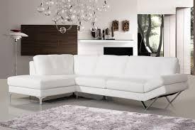 canap d angle en cuir blanc canape angle cuir blanc canap d 39 angle cuir blanc photo 9 15 ici
